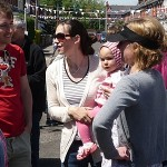 Free Big Lunch street parties 31 May - 1 June!