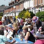Big Lunch street parties across Reading in June
