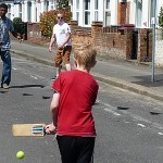 More Play Streets for Reading