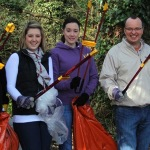 Join your local RESCUE clean-up event in October