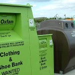 New waste charges at re3 recycling centres
