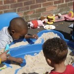 Summer's here - how about setting up a Play Street?