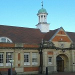 Co-location opportunities at Battle and Tilehurst libraries for voluntary and community groups