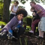 Bags of Help – funding opportunity for local green space