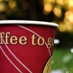 Refill Reading reducing coffee cup waste