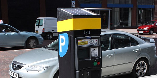 Have your say: parking charges to be introduced in West Reading