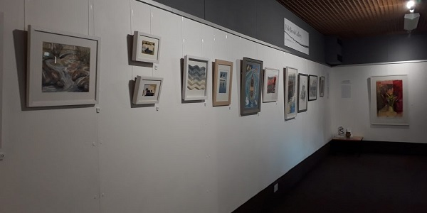 The HolyBrook – a new art gallery for Reading