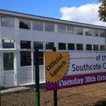 Launch of the Southcote Community Hub