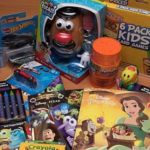 Reading Family Aid's Christmas Toys and Teens Appeal 2018