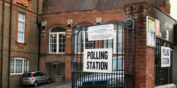 Reading – Review of Polling Districts and Polling Places 2018