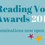 Reading Volunteer Awards 2019 – nominations now open!