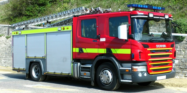 Help Royal Berkshire Fire and Rescue Service to build an inclusive workforce