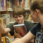 Local charity celebrates 15 years of reading with youngsters
