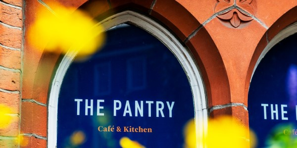 Opening Date Announced for the Pantry Café and Kitchen