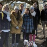 Community journalism: Walk, talk and share with Mental Health Mates Reading