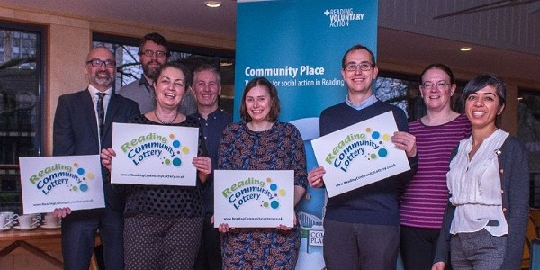 Countdown to Reading Community Lottery ticket sales going live