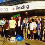Become a 'Welcome to Reading' Volunteer Ambassador