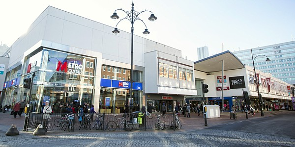 Primary Care Hub to open at Walk-in Centre in Broad Street Mall