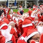 Reading Rotary Virtual Santa Run 2020
