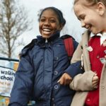 Would you be interested in supporting a School Streets scheme?