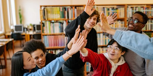 Rediscover events and activities at Reading Libraries this October